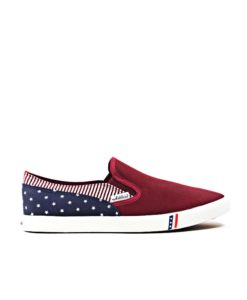Arkbird-Red-Star-Casual-Shoes