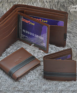 Leather Wallet Wt-586