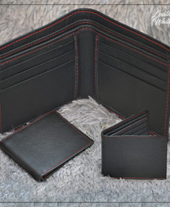Leather Wallet Wt-589