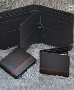 Leather Wallet Wt-591