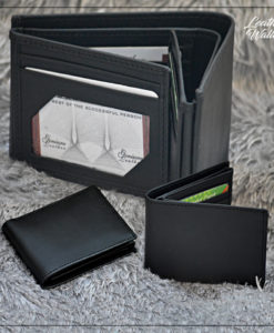 Leather Wallet Wt-592