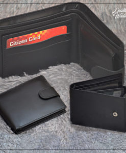 Leather Wallet Wt-595