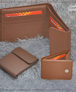 Leather Wallet Wt-598