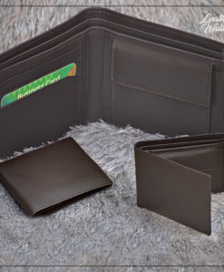 Leather Wallet Wt-599